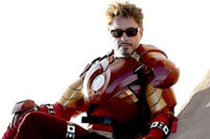Day 14: 'Iron Man 2  (Non-IMAX)'