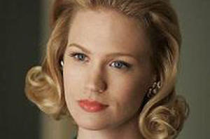'X-Men: First Class' Done Casting; Adds January Jones, Zoe Kravitz and More