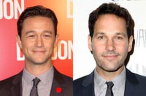 Joseph Gordon-Levitt, Paul Rudd Emerge As Front-runners for 'Ant-Man' Role