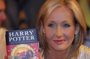 'Harry Potter' Origins Story to Hit TV?