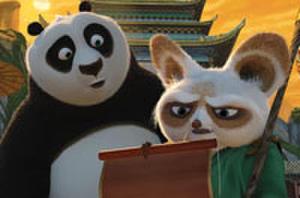 'Kung Fu Panda 2' Earns 12 Annie Award Nominations