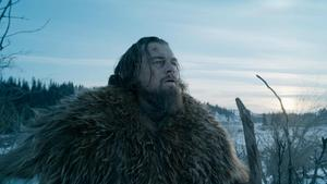 See How They Shot One of the Craziest Scenes in 'The Revenant'