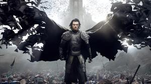 'Dracula Untold' Trailer: Watch Luke Evans Take Dracula to the Battlefield