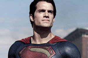 New 'Man of Steel' Pics as WB  Teases Big Announcement, Says Nolan Not Involved with 'Justice League'