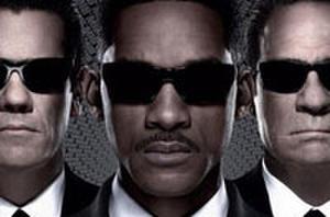Shazam Teams With Fandango for 'Men in Black 3' Tickets
