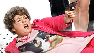 Melissa McCarthy's 5 Funniest Movie Moments in GIFs