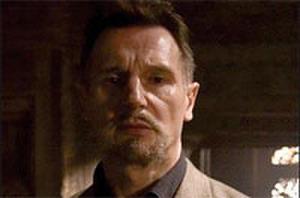 Liam Neeson Returns for 'Dark Knight Rises'