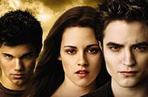 'New Moon' DVD Release Party Details