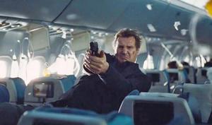 Flight Risks: 10 Great Action Scenes Set on a Plane