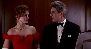 'Pretty Woman' Turns 25