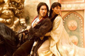 You Rate 'Prince of Persia' and 'Sex and the City 2'