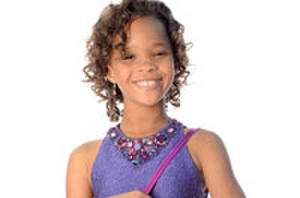 'Beasts' Star Quvenzhane Wallis in the Mix for 'Annie' Remake