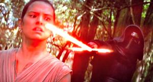 'Star Wars' Buzz: Is This Rey's Father in 'The Force Awakens'?