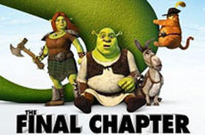 You Rate the Box Office Winner: 'Shrek Forever After'
