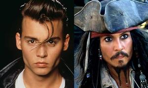 Quiz: Which Johnny Depp Best Suits You?