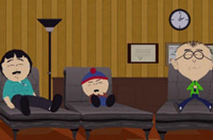 Fun Finds: South Park Tries to Explain 'Inception'
