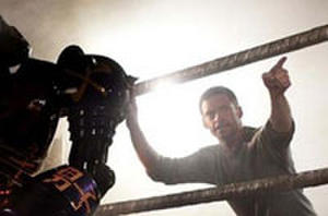 Fanboy Fix: Real Steel, The Hobbit and The Avengers
