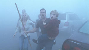 'The Mist' Extends Its Tentacles to Television