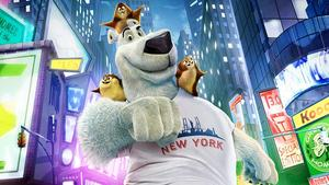 EXCLUSIVE POSTER DEBUT: 'Norm of the North'
