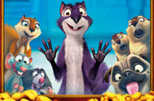 Exclusive: Go Nuts for New 'Nut Job' Poster, Trailer Coming Monday