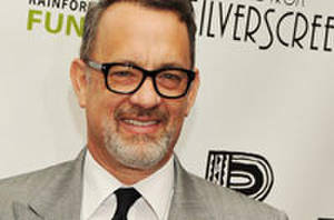 Tom Hanks As Walt Disney, Kid Cudi in TMNT Reboot and Tim Burton Returns with George Romero Spoof