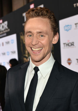 Fun Finds: Because There Can Never Be Enough Dancing Tom Hiddleston