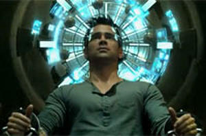 Watch: The 'Total Recall' Remake Teaser Trailer Is All Flying Cars and Jumping from Explosions