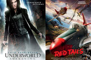 You Pick the Box Office Winner (1/20-1/22): 'Haywire,' 'Underworld,' 'Red Tails' and 'Extremely Loud'
