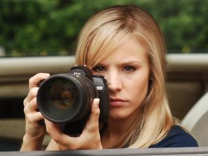 Exclusive: Watch the First 8 Minutes of 'Veronica Mars' Movie