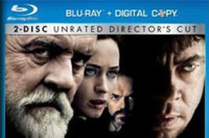 Win 'The Wolfman' on Blu-ray!