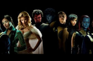 Your First Look at the 'X-Men: First Class' Cast in Costume