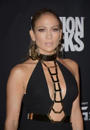 Style Icon: Jennifer Lopez
