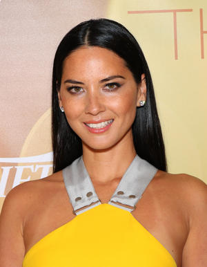 Ten Pieces We'd Love to Have from Olivia Munn's Closet