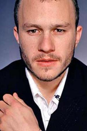 Heath Ledger's Road to Fame