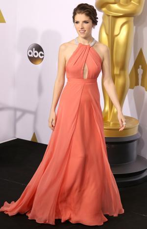Anna Kendrick's Best Red Carpet Looks