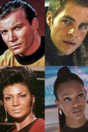 Guide to the 'Star Trek' Universe
