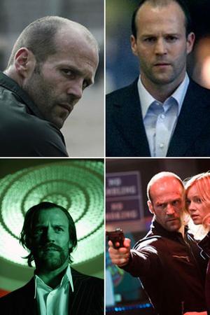 British Badass: Jason Statham