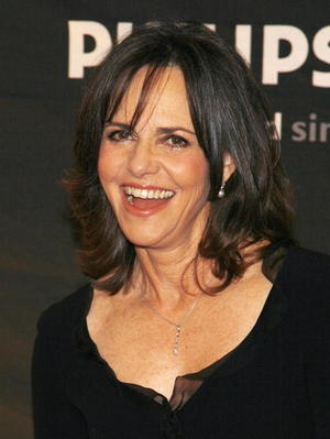 """""""Two Weeks"""" star Sally Field at the 13th Annual Premiere """"Women in Hollywood"""" in Beverly Hills."""