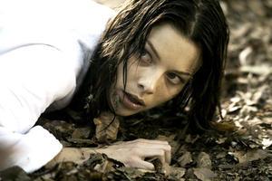 """Lauren German in """"Hostel: Part II."""""""