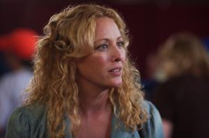 "Virginia Madsen as Charlotte in ""Diminished Capacity."""