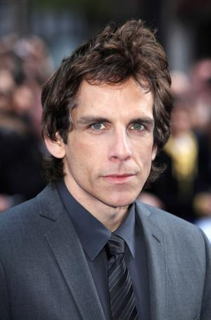"""Ben Stiller at the London premiere of """"Night at the Museum: Battle of the Smithsonian."""""""