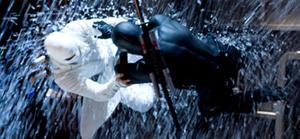 "A scene from the film ""G.I. Joe: The Rise of Cobra."""