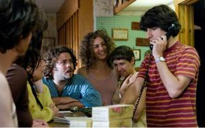 """Demetri Martin as Elliot Tiber in """"Taking Woodstock."""""""
