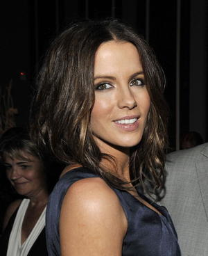 """Kate Beckinsale at the after party of the California premiere of """"Whiteout."""""""