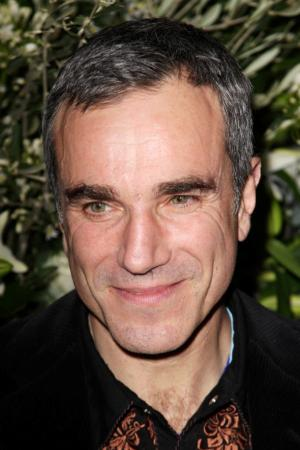 "Daniel Day-Lewis at the after party of the world premiere of ""Nine."""