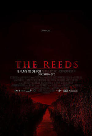 """Poster art for """"The Reeds."""""""