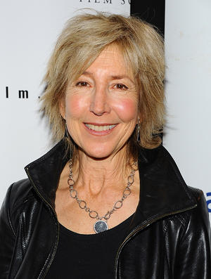 "Lin Shaye at the California premiere of ""Insidious."""