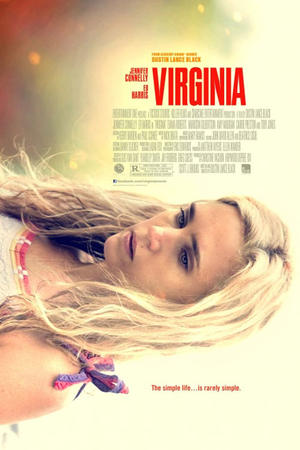 "Poster art for ""Virginia."""