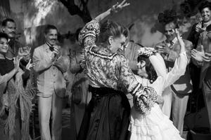 """A scene from """"Blancanieves."""""""