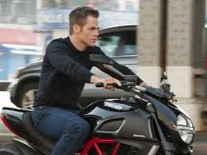 "A Scene from ""Jack Ryan: Shadow Recruit."""